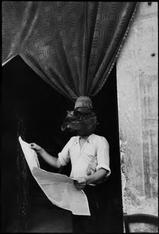 Livourne, Toscane, Italie, 1933