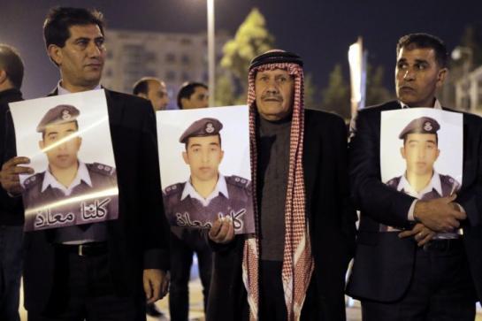 Crédit photo : AFP/KHALIL MAZRAAWI
