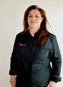 Stéphanie Fernandes de Stef & cook, chef à domicile