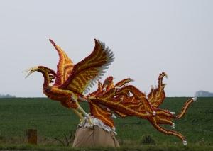 Le carnaval de Sergines renaît de ses cendres chaque année pour 2 jours de festivités